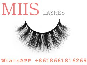 mink fur lashes private labeling mink hair lashes