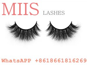 top quality cminked lashes