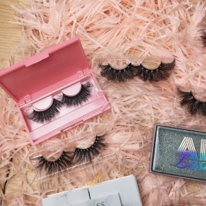 best mink lash vendors